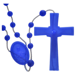 nylon blu R