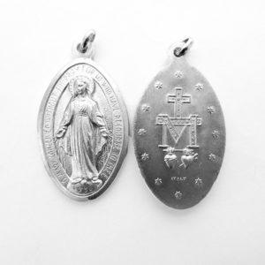 Marias Mirakuløse Medalje