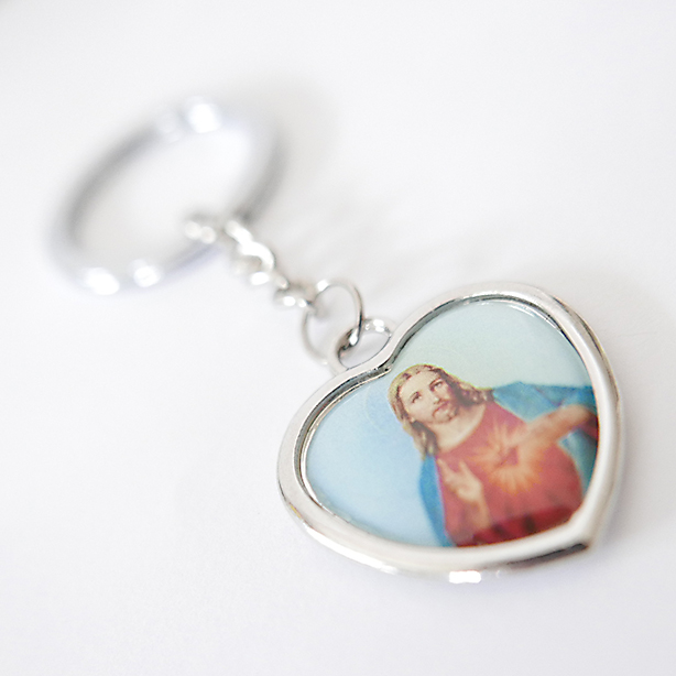 nøglering.Jesus.a